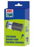 Juwel Futterautomat - Set mit Luftpumpe, Luftschlauch, Rückschlagventil sowie Gratisfutter für 1 Füllung – Bild 3
