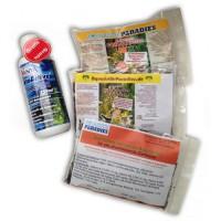 Aquarium Futtermix für alle Zierfische 750 ml + 250 ml Bakto Aktiv gratis