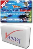 VANYA Algen- + KalkRadierer ... NIMM 5 ZAHLE 3