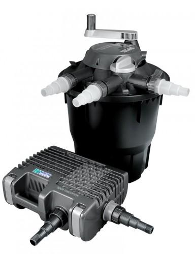 bioforce revolution 28000 uvc gartenteich technik filter. Black Bedroom Furniture Sets. Home Design Ideas
